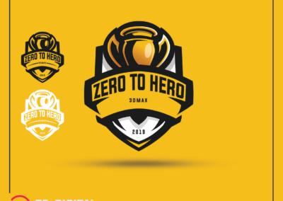 demo zero logo